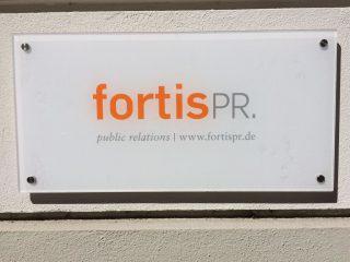 Fortis PR