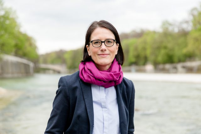 Liane Lahl