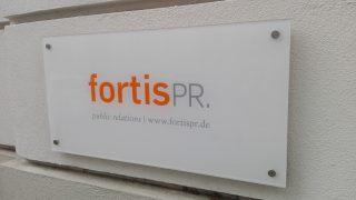 Fortis PR - public relations