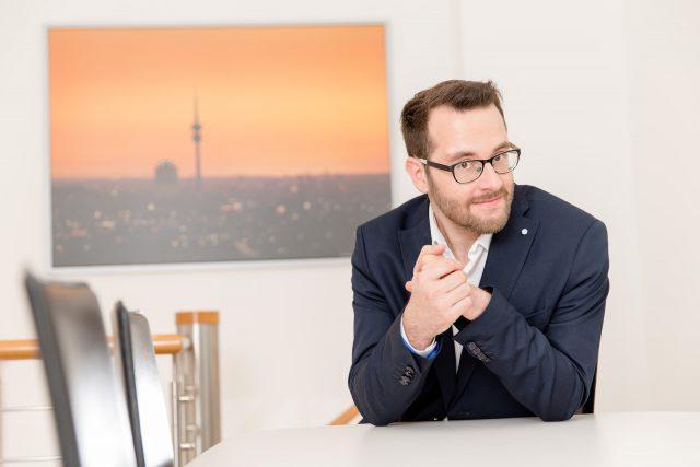 Alexander Schultz
