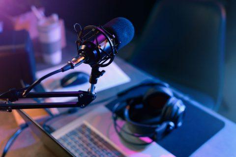Podcasts nehmen im B2B Marketing richtig Fahrt auf